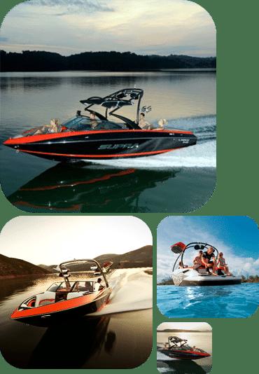 -משיט-פוסידון-סירה רישיון לסירה עוצמה א